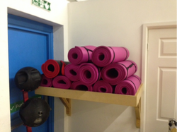 Infinity Fitness Gym, Photo 2 2013-14, 020414
