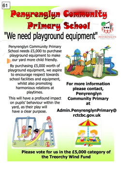 61._Penyrenglyn_Primary_-_Poster_£5000_-_300917