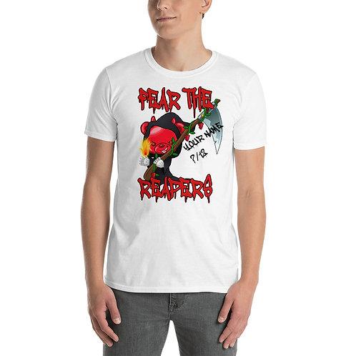 Men's Challenger Fear The Reaper T-Shirt
