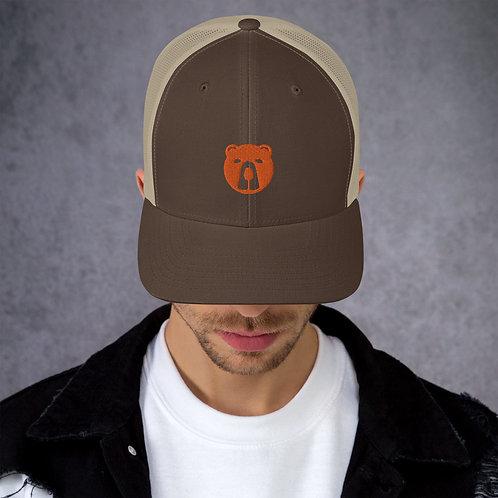 Men's Rummy Bears Trucker Cap