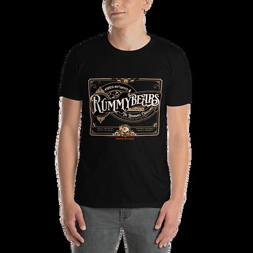 Rummybears Endurance T-Shirt