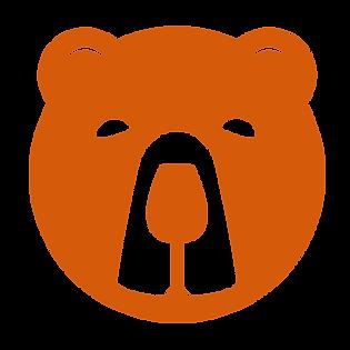 Bourbon-Rummy-Bear-Transparent-Backgroun