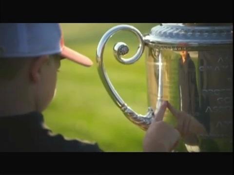 PGA CHAMPIONSHIP – PAST TO PRESENT