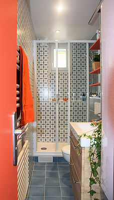 salle d eau 75011 Paris daphnedecordesig