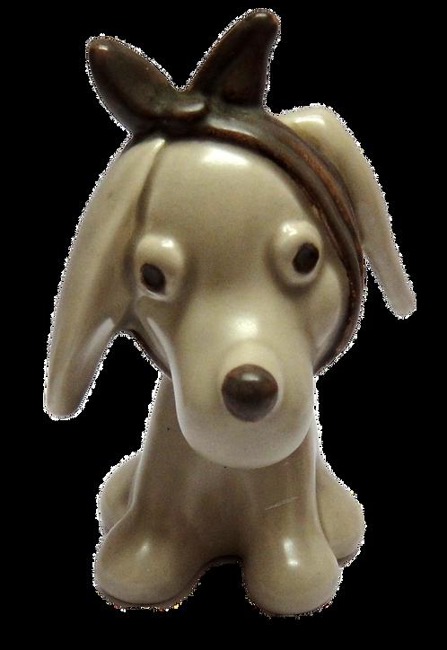Sylvac Toothache Dog No 3183