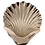 Thumbnail: HM Silver Shell Dish, Sheffield 1888
