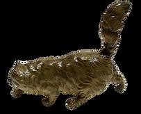 Doulton animals