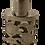 Thumbnail: Sterling Silver Overlaid Perfume Bottle