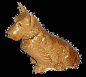 Sylvac Scottie Dog No 1205