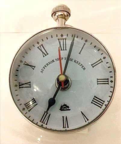 Large Ball Clock