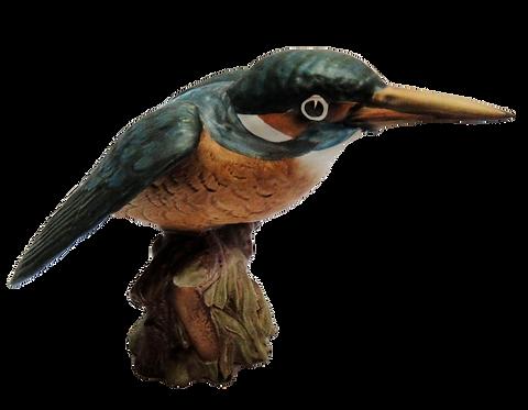 Beswick Kingfisher No 2371 Matt