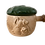 Thumbnail: Sylvac Lard Face Pot No 4904