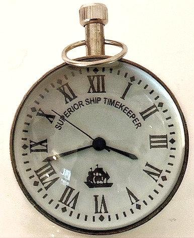 Small Ball Clock