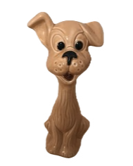Sylvac Caricature Dog No 5295