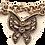 Thumbnail: 925 Silver Charm Bracelet
