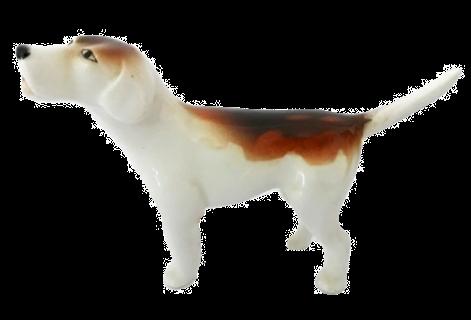 Beswick fox hound 1st version no 941