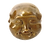 Thumbnail: Medium Brass Four Faced Buddha