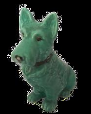 Sylvac Scottie Dog No 1206