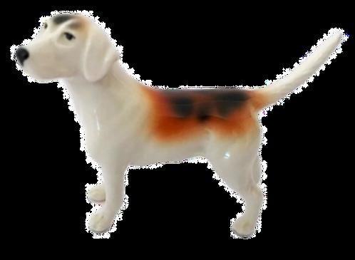 Beswick Foxhound No 942 1st Version