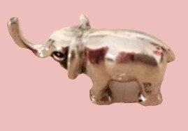 925 Silver Elephant