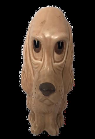 Sylvac Sad Dog No 2951