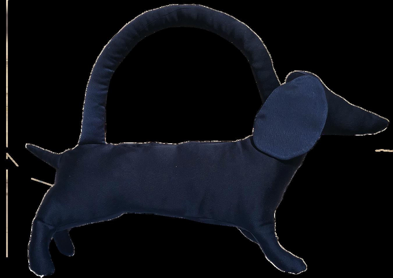 big navy dog