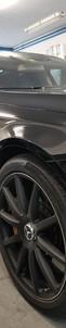 Mercedes Benz S63 AMG - bereit für die Übergabe