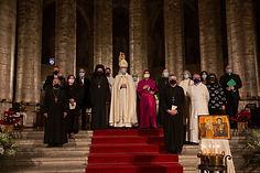 Celebració ecumènica Santa Maria del Mar