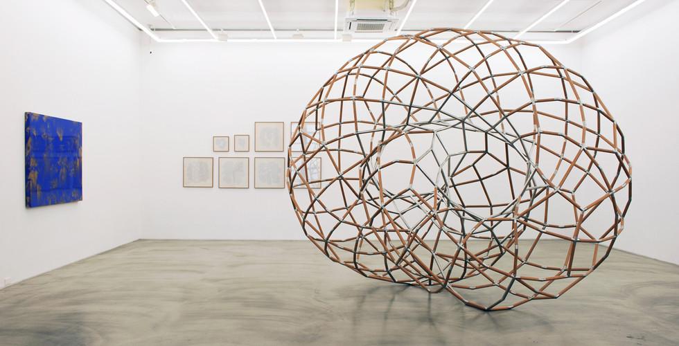 Installation view of Simon's Collection, Gallery Simon, 2018