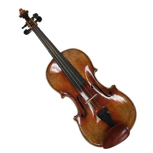 Violin - Andreas Morelli