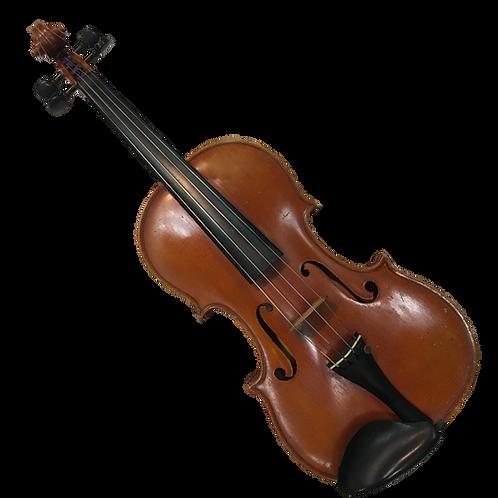 Violin - Jolef Bitterer
