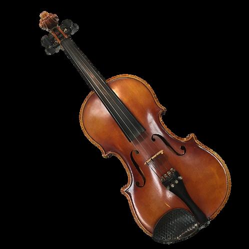 Violin- Anton Becker