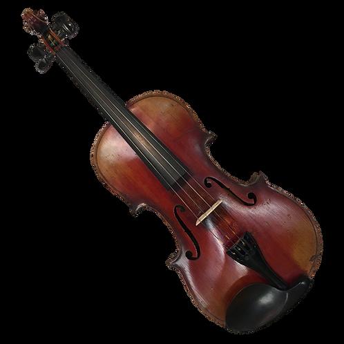 Violin - J. Guarnerius