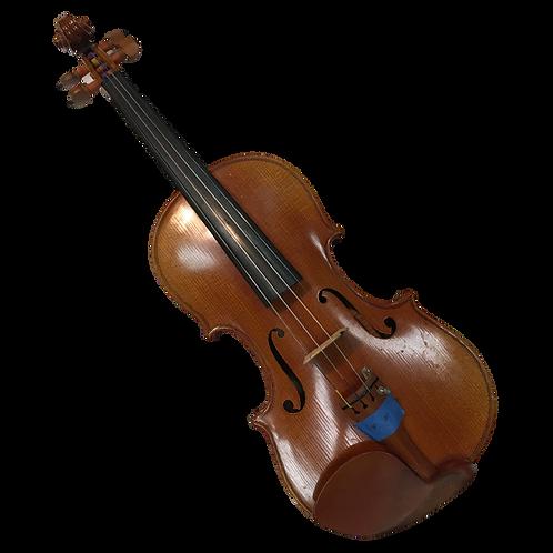 Violin - maker unknown