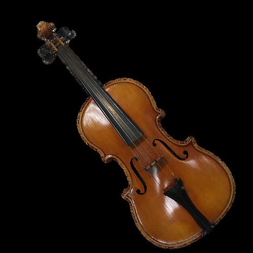 Violin - Francesco Victoni