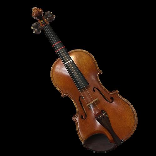 Violin - Roderich Paesold (handmade)