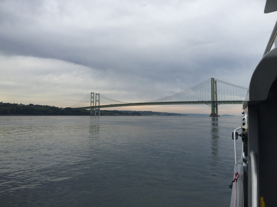 27 Puget Sound