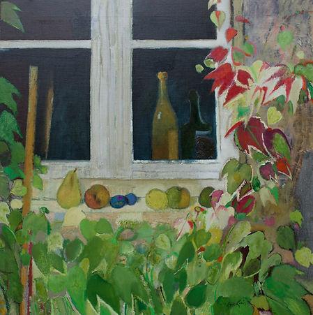 Rene Genis, artist, for sale, paintings, Guy Bardone, art