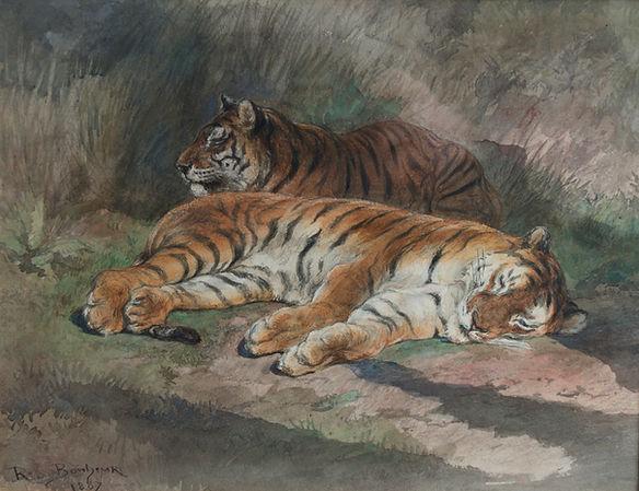 Rosa Bonheur artist for sale paintings nicholas holloway art