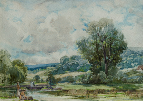 George Robert Rushton