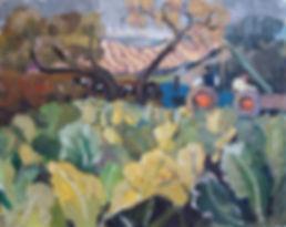 Nicholas Holloway Lucy Harwood Benton End Cedric Morris Maggi Hambling paintings