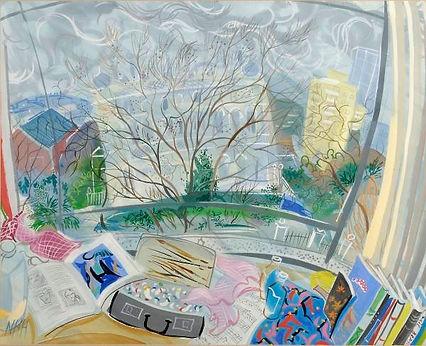 Nicholas Hely Hutchinson, for sale, artist, paintings, Harrow, Nicholas Holloway
