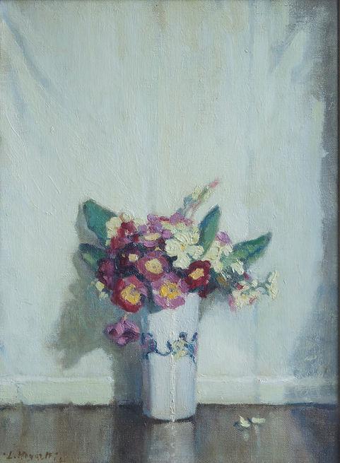 Lizzie Hogarth