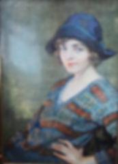 Nicholas Holloway Daniel Pender Davidson 1920s art for sale paintings
