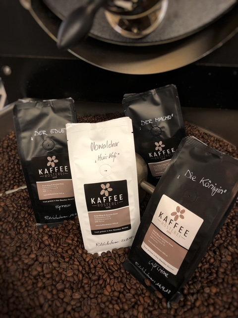 Café & Espresso Probe Set