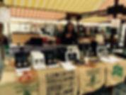Sarner Wochenmarkt