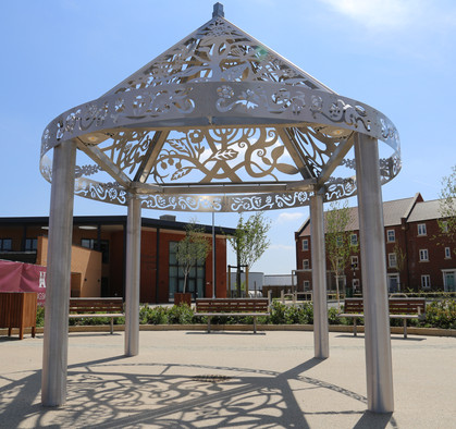 Kingsmere Pavilion