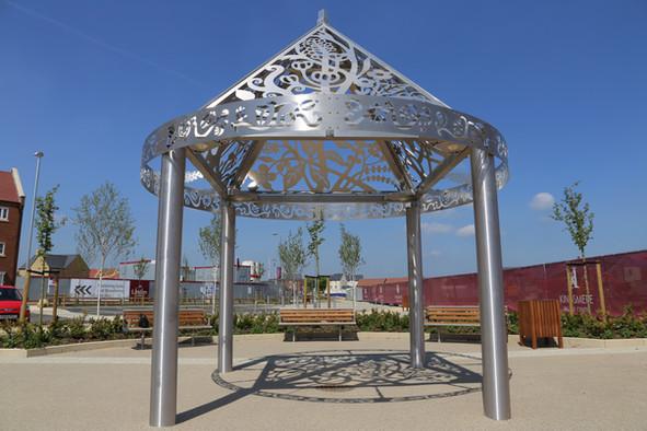 Pavilion final