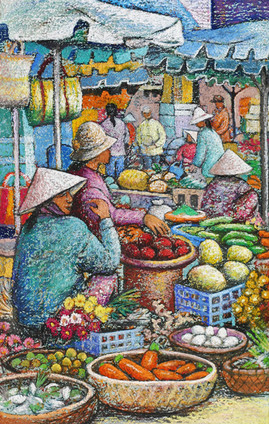 In the Market 1