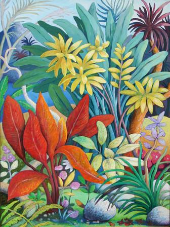 Tropical Flora 2
